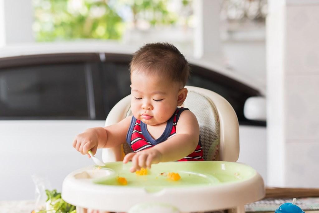 ac6b0b7d Helsedirektoratet publiserte i 2017 nye retningslinjer for  spedbarnsernæring i Norge som slår fast at «morsmelk er den beste maten for  spedbarnet, og barnet ...